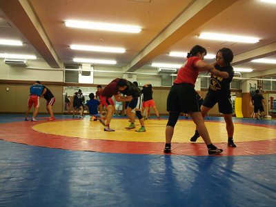 150905_wrestling_gym_at_waseda