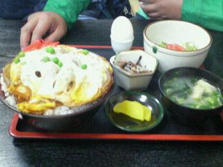 食事処山根(2)